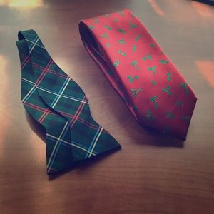 Other - 2-Pack Holiday-Ready Ties!